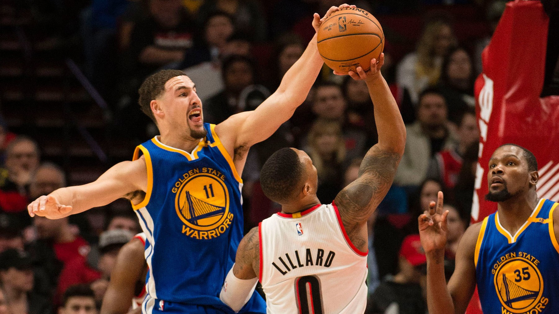How the West Will Be Won: Key NBA Western Conference Playoff Matchups
