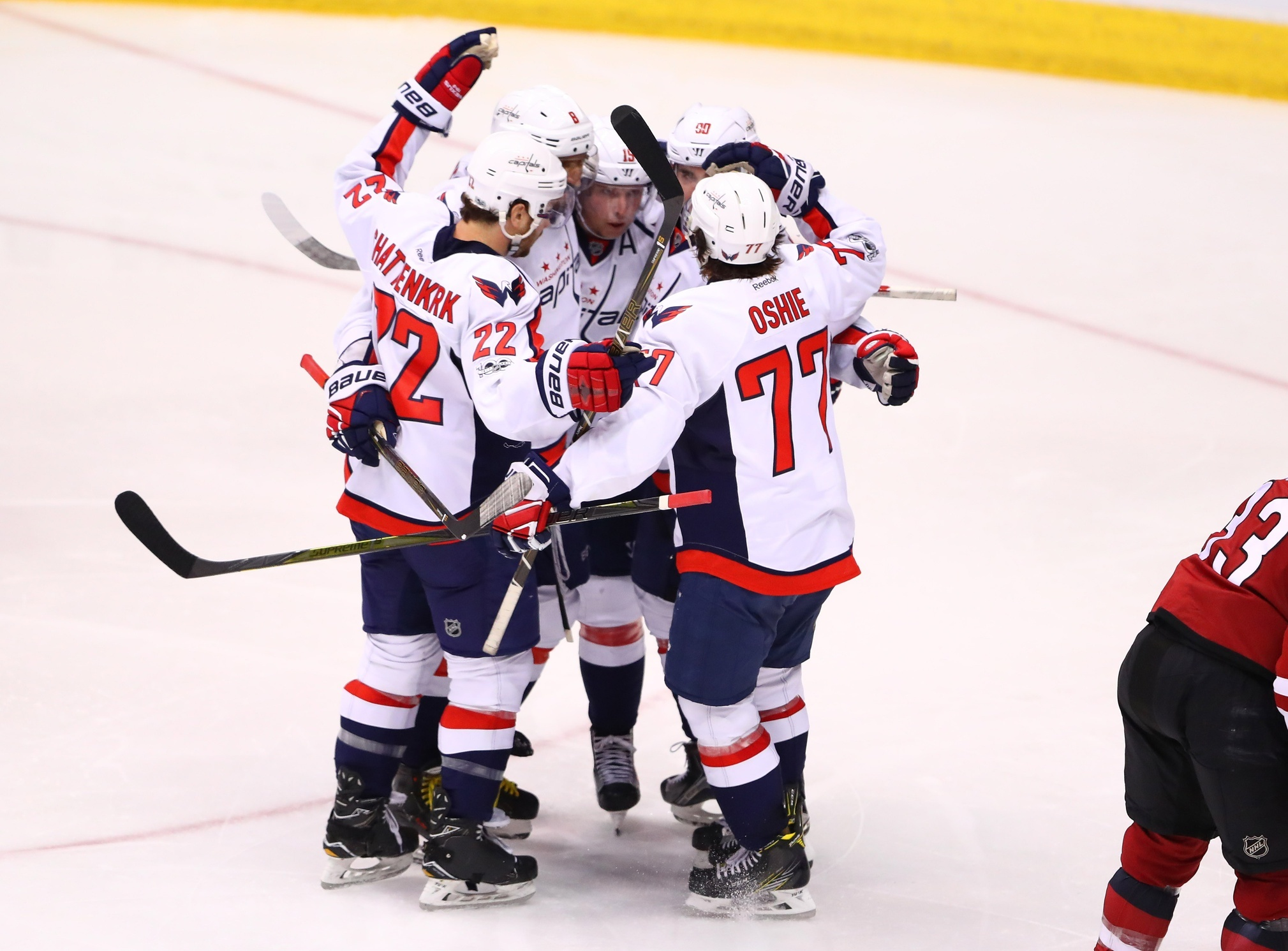 741ea56d7ef This Time, the Washington Capitals Won't Choke… Unless They Do - VICE