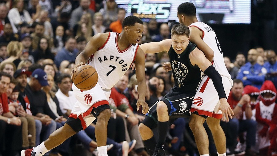 Kyle Lowry and the Raptors Can't Waste More Time Adjusting to Milwaukee's Game Plan