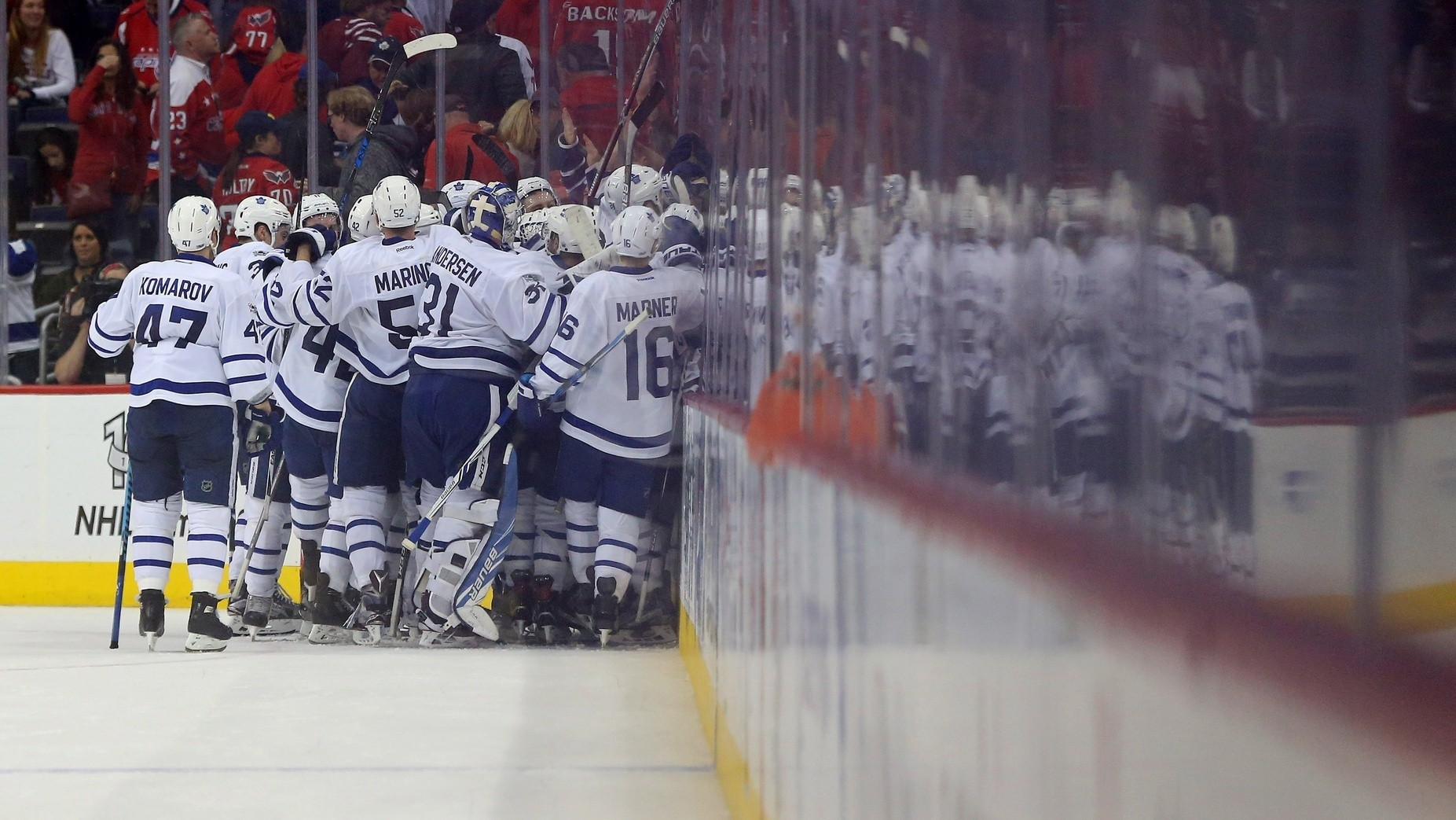 For the Maple Leafs, No Playoff Experience is Better Than Bad Playoff Experience