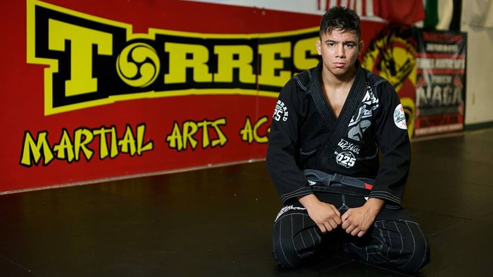 Miguel Torres, Forgotten Pioneer of Fighting Beneath 155 Pounds, Retires