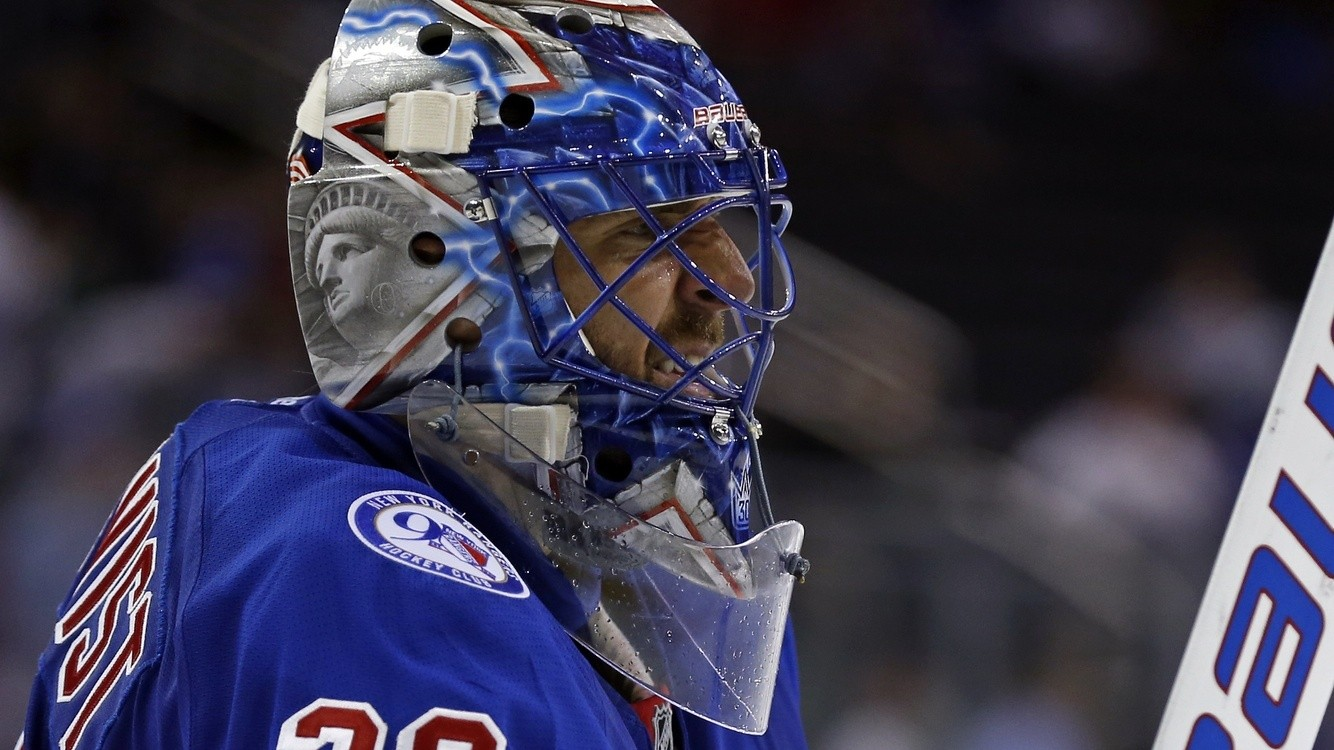 Price vs. Lundqvist Is the Best NHL Playoffs Story Nobody Cares About