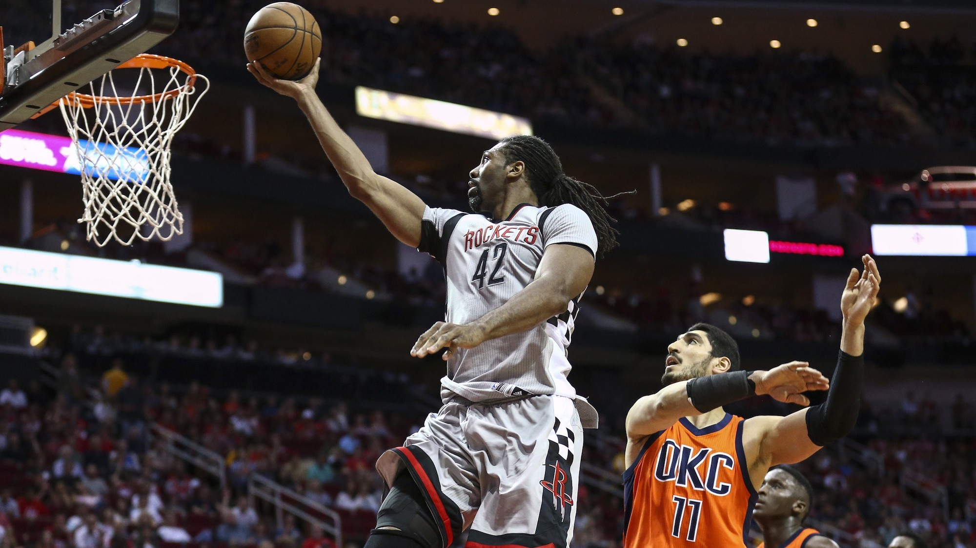 How the Rockets Inspired the Nene Renaissance