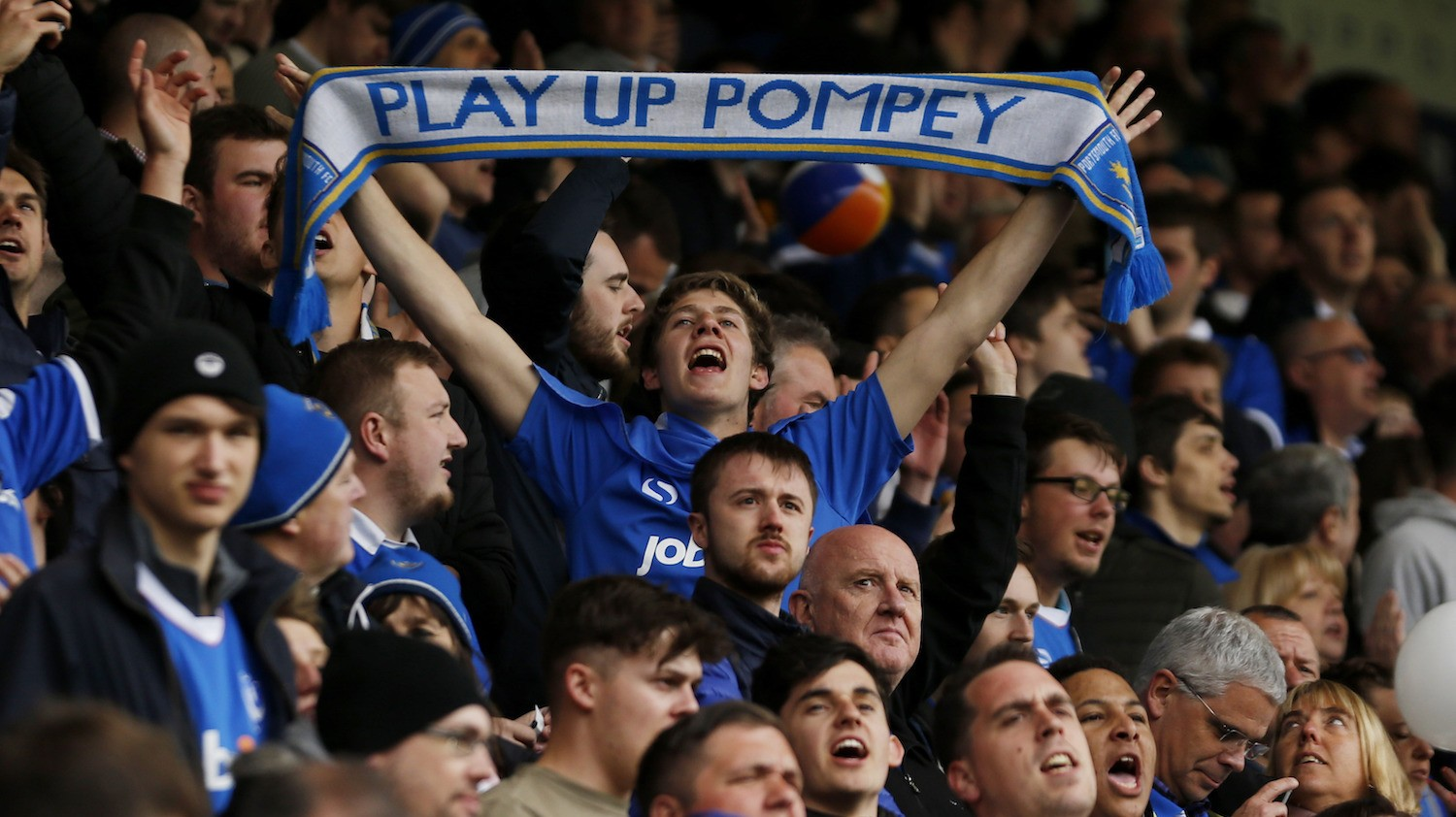 What Does The Potential Portsmouth Takeover Say About The Future of Fan Ownership?