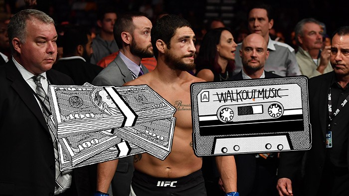 Cage Captions: UFC Fight Night Nashville