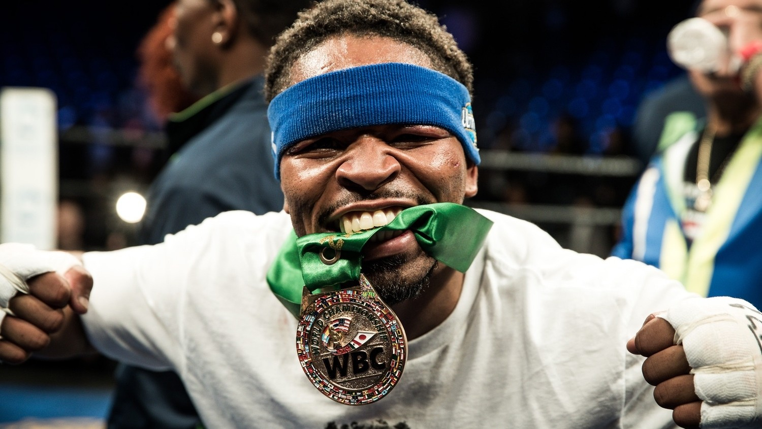 Shawn Porter-Keith Thurman II: How Boxing's Best Division Keeps Getting Better