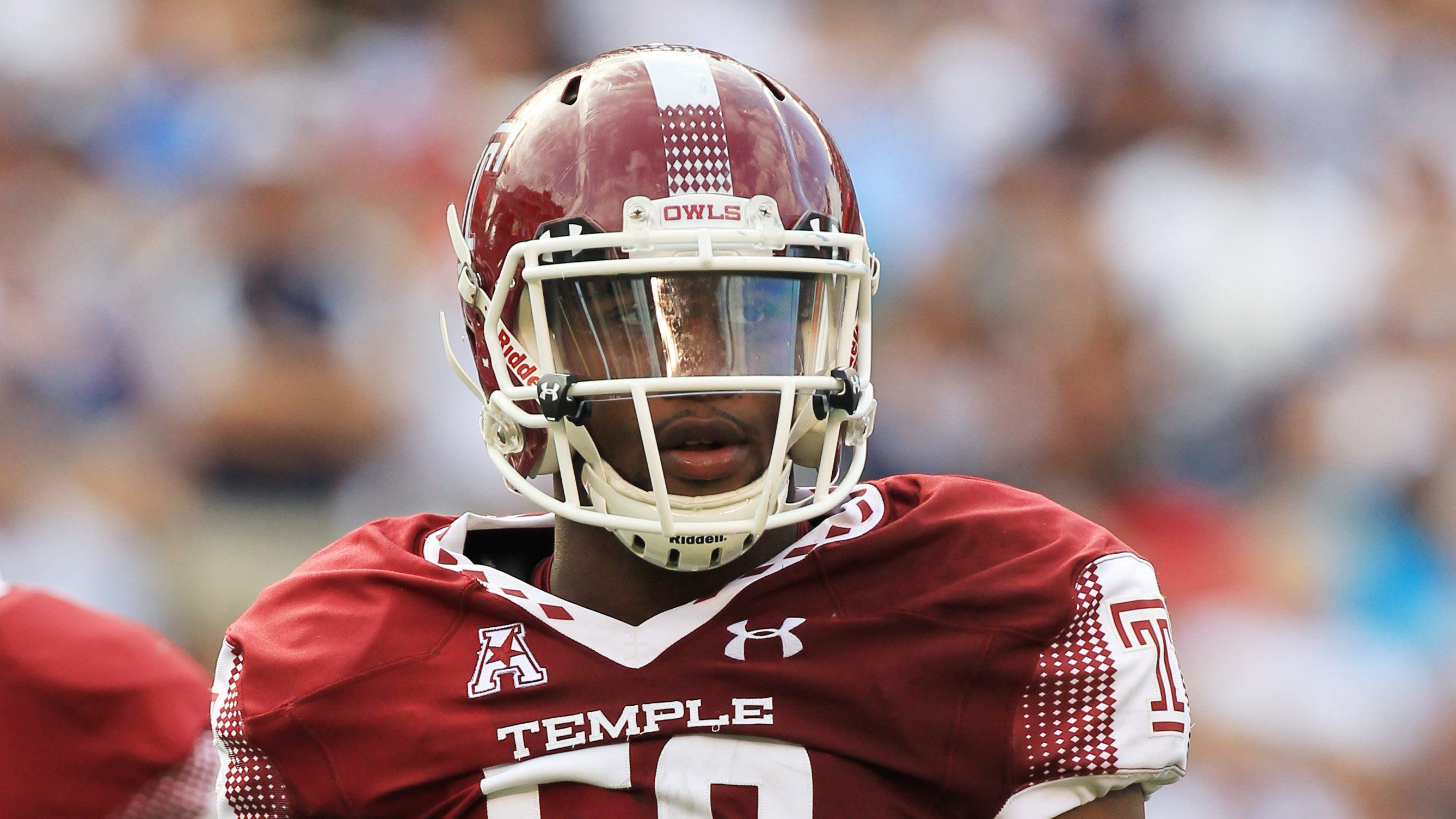 Former Walk-On Haason Reddick Is the NFL Draft's Biggest Surprise