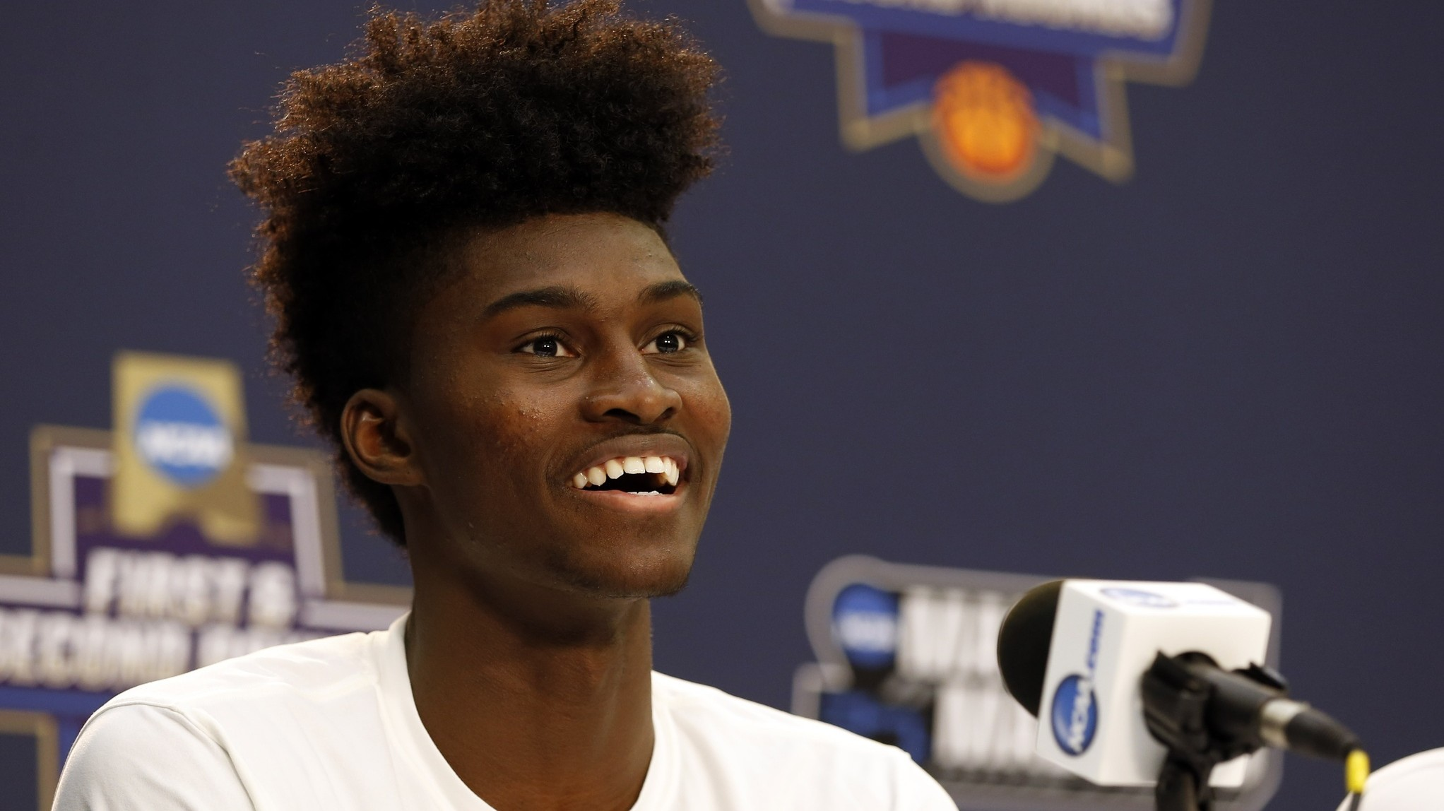 Jonathan Isaac Is A Safe NBA Draft Prospect With Upside