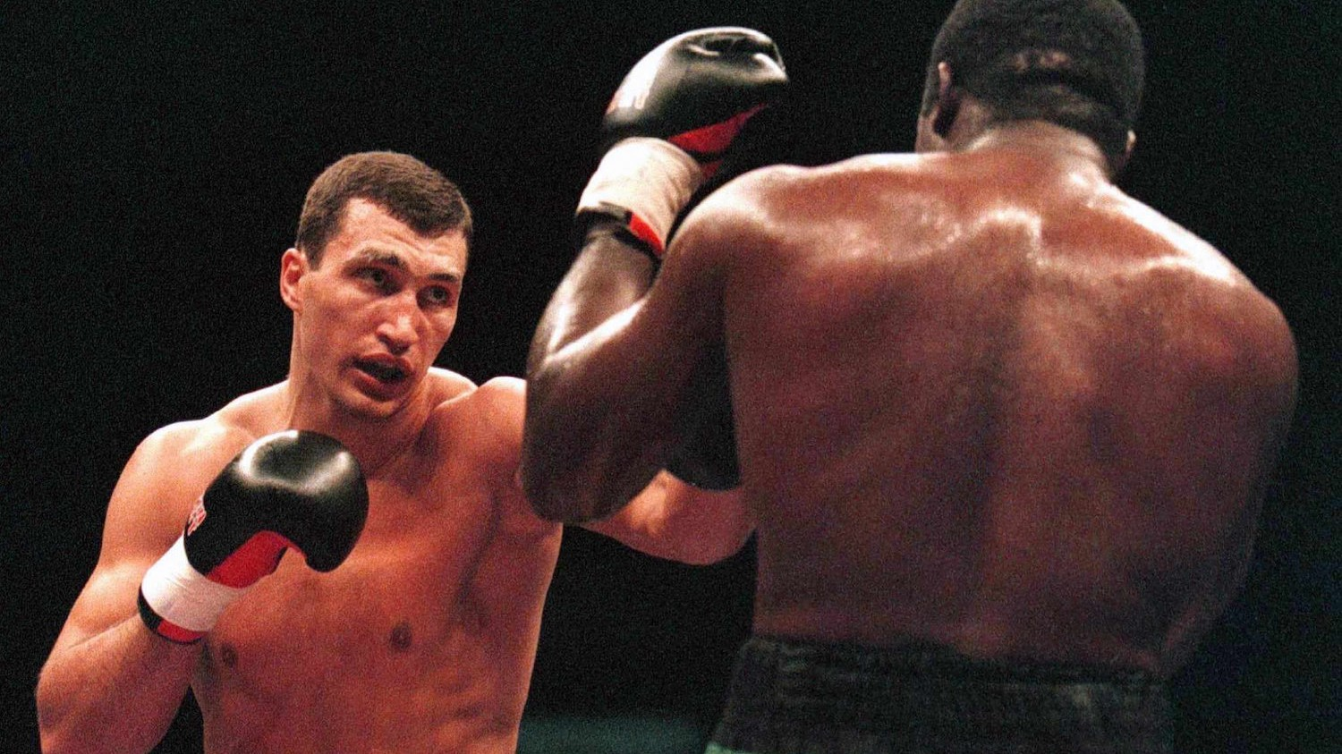 What Does Wladimir Klitschko's First Professional Loss Say About His Fight With Anthony Joshua?
