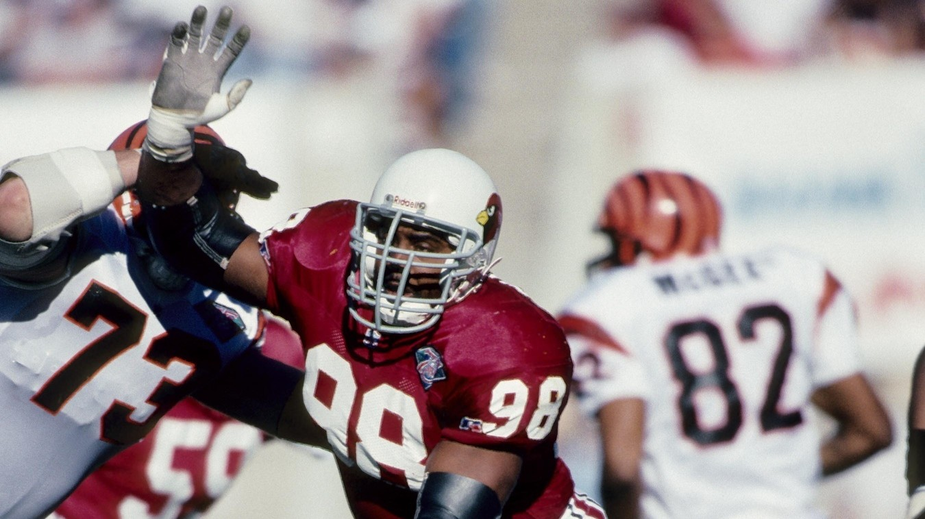The Unprecedented Eric Swann, the NFL Draft's Last Great Unknown