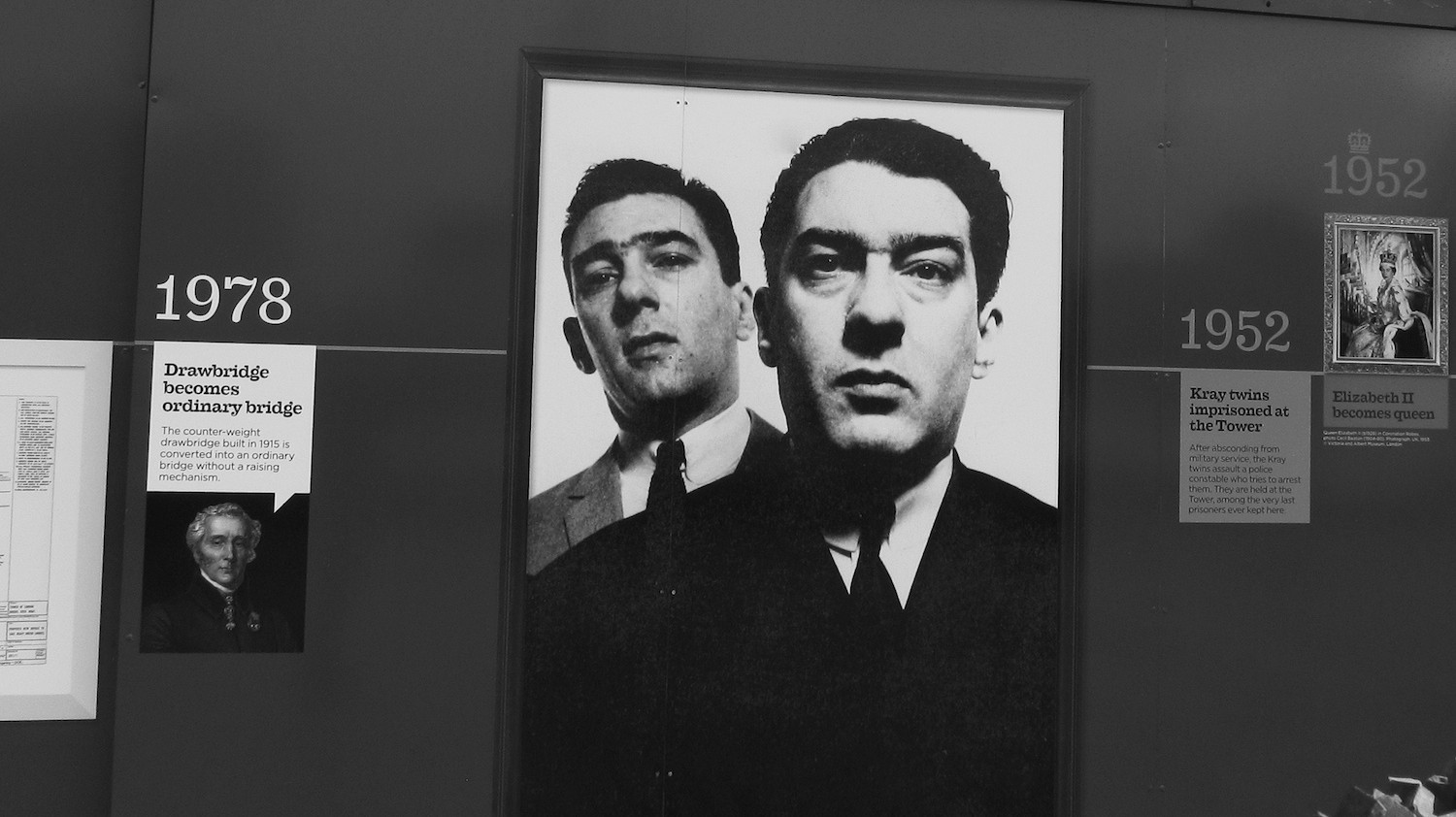 The Kray Twins and Boxing: Remembering a Lifelong Passion for Violence