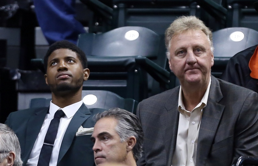 the pacers never became the team larry bird said he wanted it to be now kevin pritchard takes the helm at a pivotal time for the franchise and its star