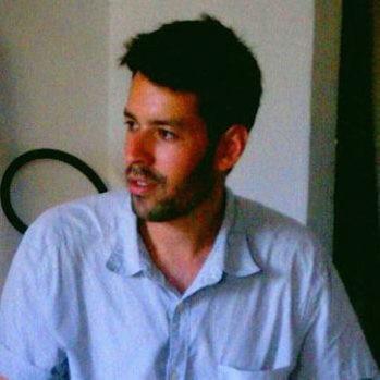 Eric Nusbaum