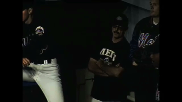 The 1999 Mets Recall The Night Bobby Valentine Wore A Ridiculous Disguise    VICE Sports