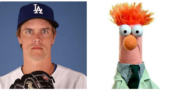 Baseball Players And Their Muppet Twins: An Exploration