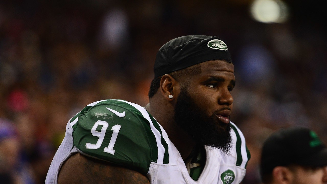 What is Going on With This Sheldon Richardson Story?