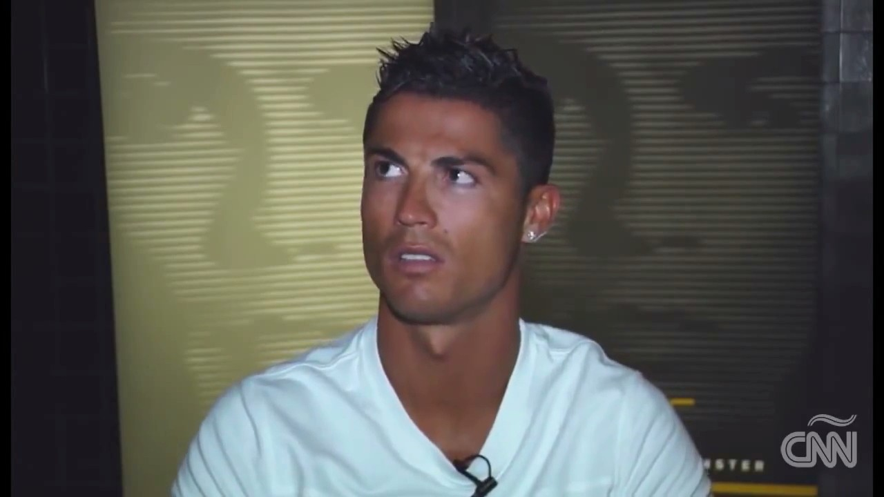 """Cristiano Ronaldo Doesn't """"Give a Fuck"""" About FIFA and Qatar"""