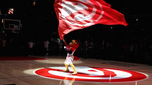 Atlanta Hawks Hire Three People Named Ashley Madison for Promotional Campaign