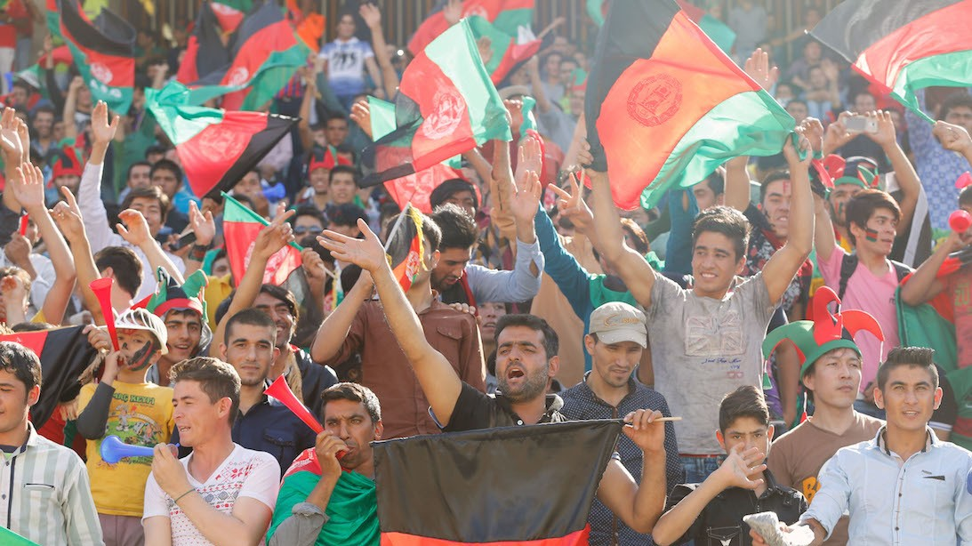 Afghanistan Wants to Build $270 Million Stadium, According to Dubious Report