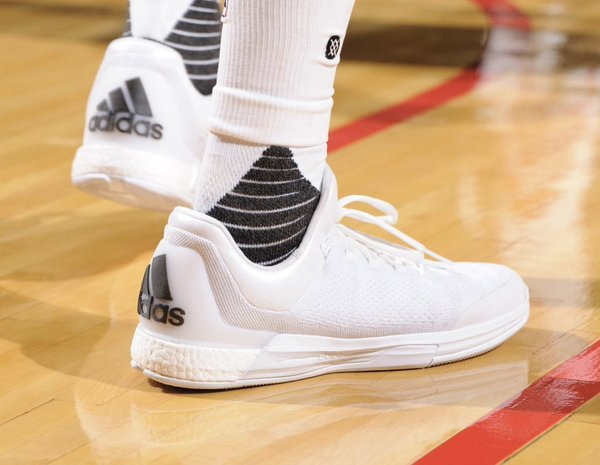 new james harden shoes
