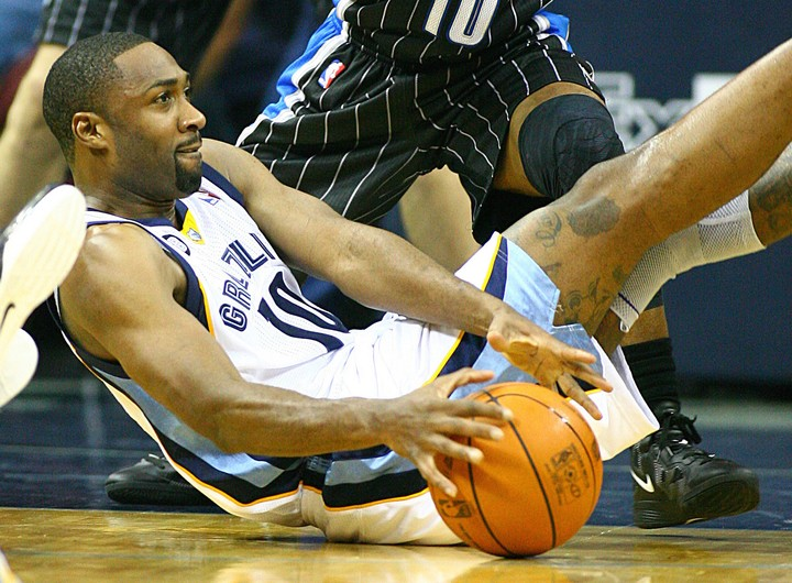 Gilbert Arenas Thinks the WNBA Needs Hot Babes in Thongs