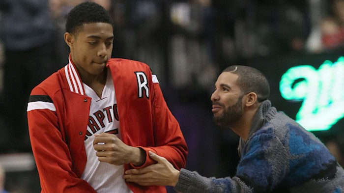 Drake, Jose Bautista to Coach Team Canada at NBA All-Star Celebrity Game