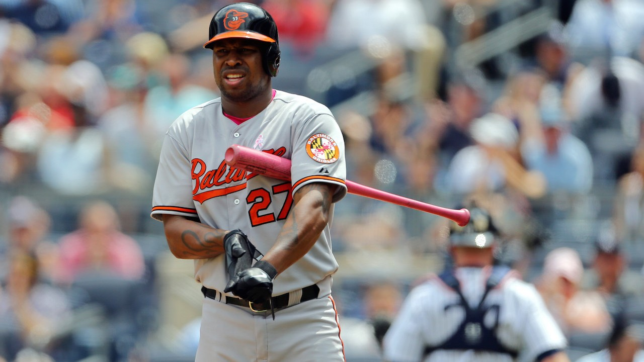 """Report: Delmon Young Threatens to Kill Valet, Calls Him """"Latin Piece of Shit"""""""
