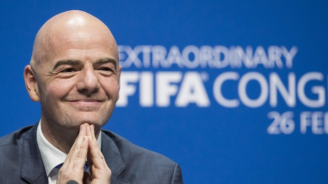 FIFA Signs Deal with World Cup Sponsor Linked to Sepp Blatter's Nephew