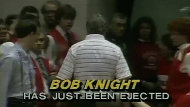 Bobby Knight Appears Ready to Endorse Donald Trump