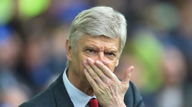 Arsene Wenger Blames Fans for Not Winning Premier League Title
