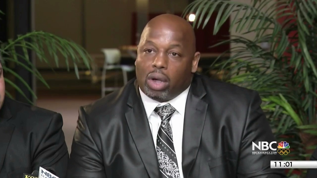 Dana Stubblefield Denies Raping Mentally Disabled Woman, Claims She is Not Mentally Disabled