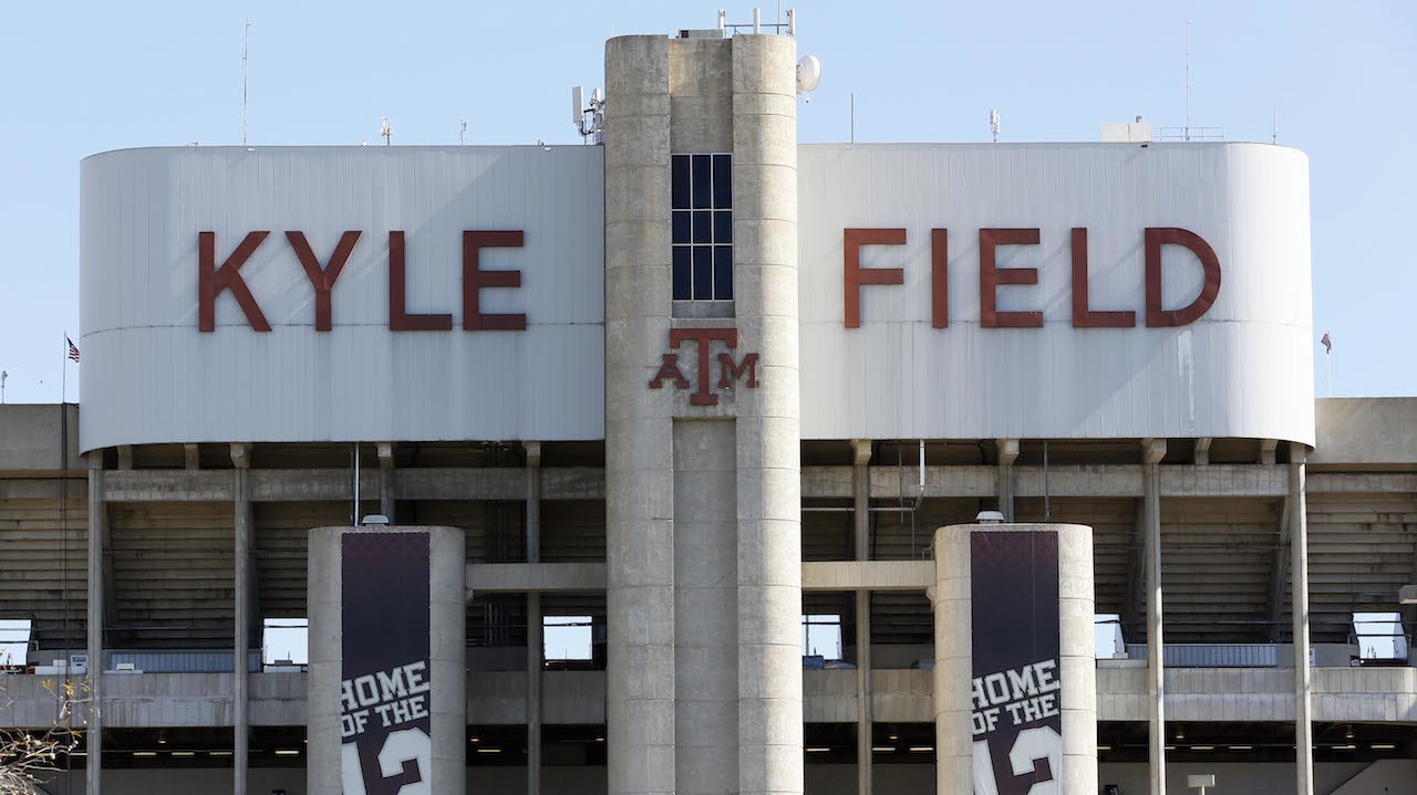 Texas A&M Coach Cries About Player Decommitting, Causing Another Player to Decommit