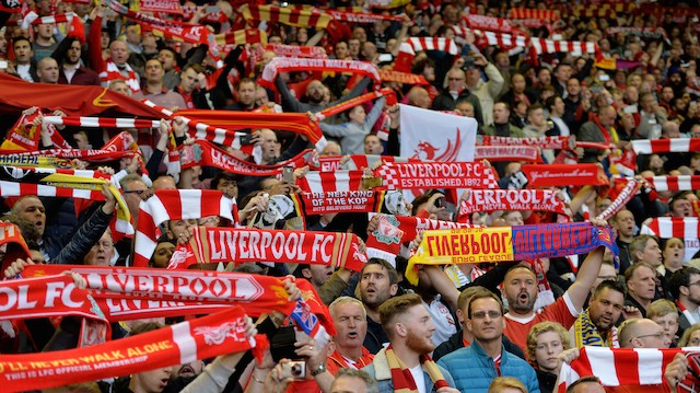 Liverpool Only Allocated 10,236 Tickets For Europa League Final