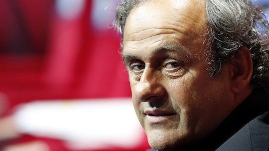​Michel Platini to Resign as UEFA President After Failing to Overturn Ban