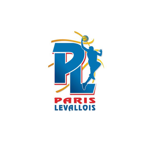 la ville de paris l che le paris levallois basket vice sports. Black Bedroom Furniture Sets. Home Design Ideas