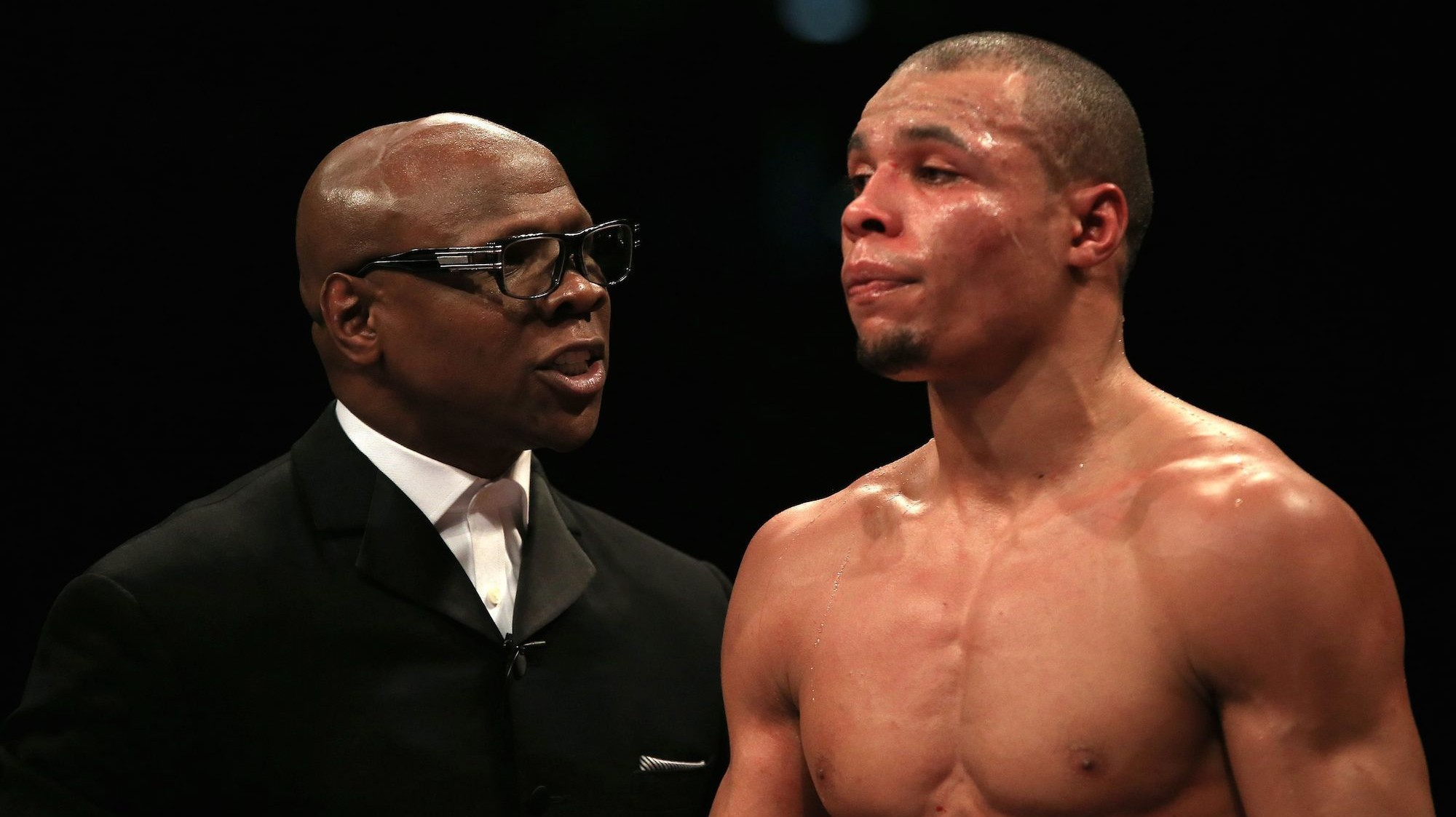 "​Nick Blackwell Calls Eubanks ""Inhuman"" and ""Disgusting"" For Post-Fight Behavior"