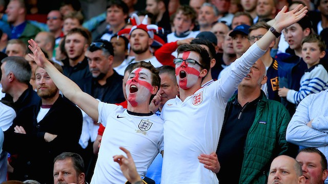 Alcohol Banned in Lens During England vs. Wales Euro 2016 Game