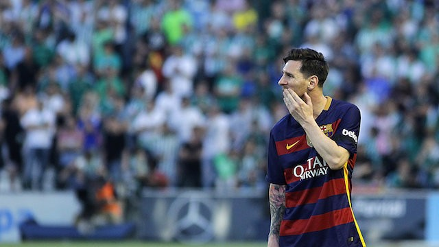 Lionel Messi To Appear in Court on Tax Evasion Charges This Week