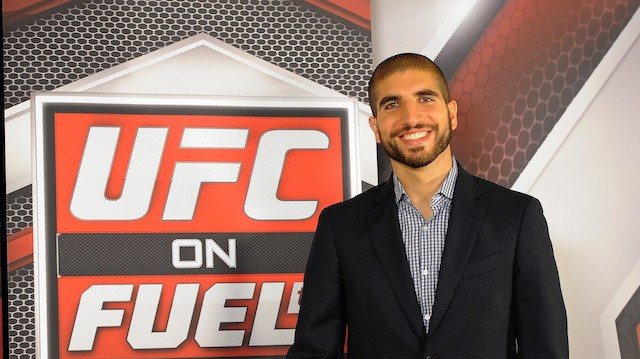 UFC Allegedly Bans Reporter Ariel Helwani for Life After Doing His Job