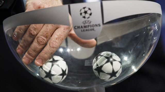 Sepp Blatter Says Cool Balls Were Used To Rig European Competition Draw