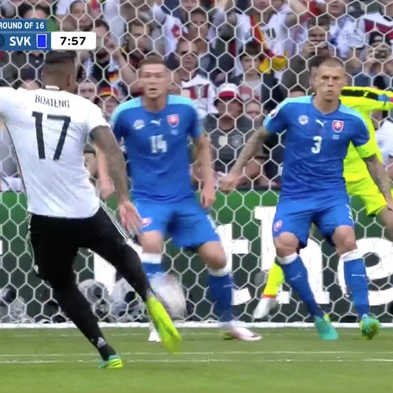 Germany'S Sports 58