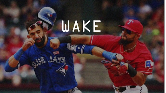 Joe Budden Drops Drake Diss Track with Odor Punching Bautista as the Cover Photo