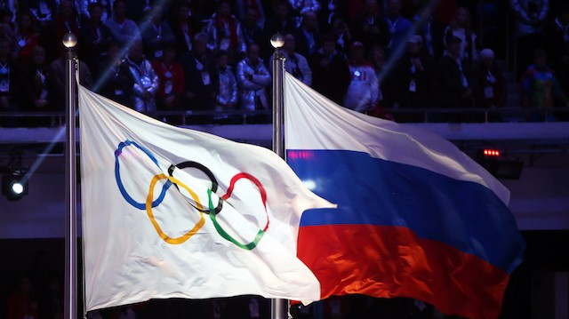 IOC Will Not Issue Blanket Ban of Russian Athletes, Leaves Decision to IFs