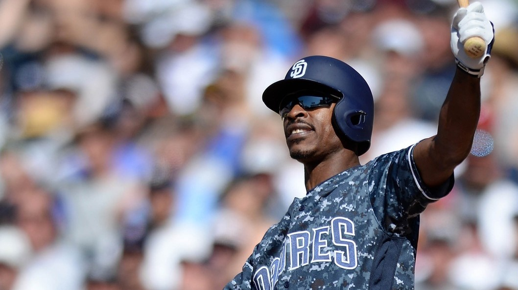 Blue Jays Acquire Melvin Upton Jr. From the Padres