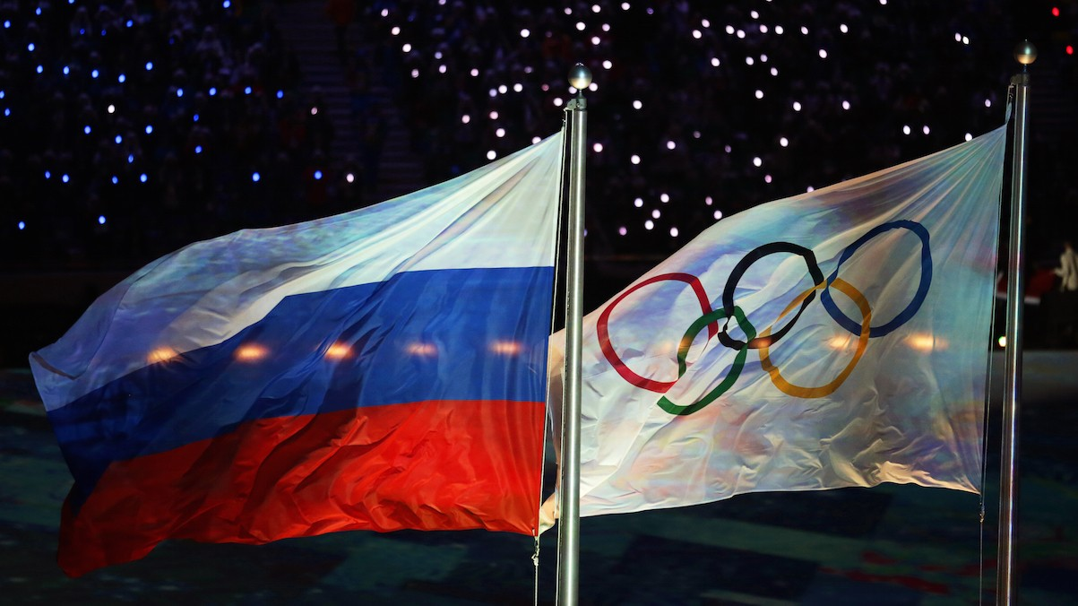 Russia Track and Field, Banned From Rio, Will Hold Its Own Competition