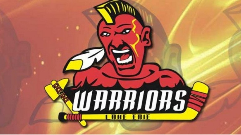 It's the 21st Century, and a Junior Hockey Team Just Decided on a Racist Native American Logo