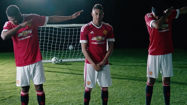Welcome To Dab University With Jesse Lingard, The Place Where Higher Education Comes To Die
