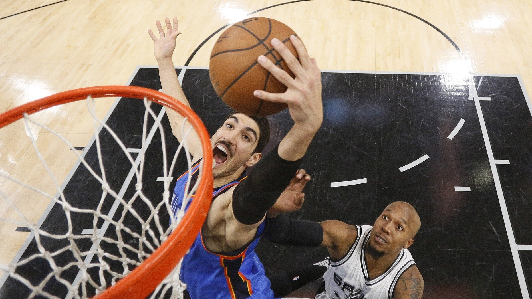 Why Enes Kanter Has a New Name (And Why His Family Disowned Him)