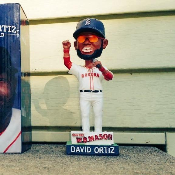 1122a86312de Red Sox pull plug on David Ortiz bobblehead night