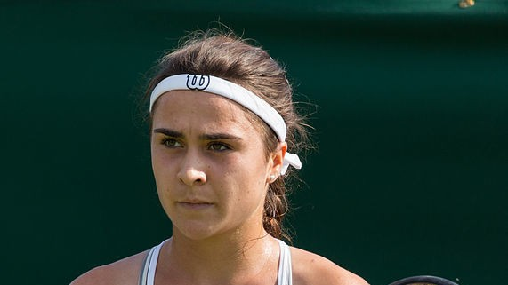 Tennis Player Gabriella Taylor's Parents Say She Was Poisoned at Wimbledon, But Probably Not